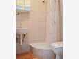 Bathroom 1 - Apartment A-4799-c - Apartments Duće (Omiš) - 4799