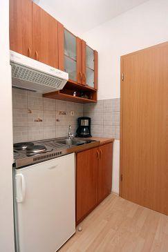 Studio flat AS-4799-a - Apartments Duće (Omiš) - 4799