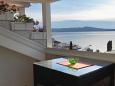 Terrace - Studio flat AS-4802-a - Apartments Selce (Crikvenica) - 4802