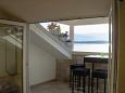 Terrace - Studio flat AS-4802-b - Apartments Selce (Crikvenica) - 4802