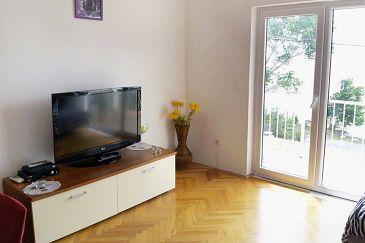 Apartment A-4804-a - Apartments Duće (Omiš) - 4804