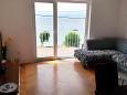 Living room - Apartment A-4804-a - Apartments Duće (Omiš) - 4804