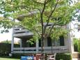 Rogoznica, Rogoznica, Courtyard 4805 - Apartments blizu mora with pebble beach.