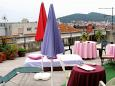 Terrace - Studio flat AS-4809-a - Apartments Split (Split) - 4809