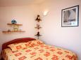 Bedroom - Apartment A-4813-a - Apartments Okrug Gornji (Čiovo) - 4813