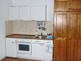 Kitchen - Studio flat AS-4822-a - Apartments Podstrana (Split) - 4822