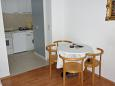 Dining room - Studio flat AS-4822-b - Apartments Podstrana (Split) - 4822