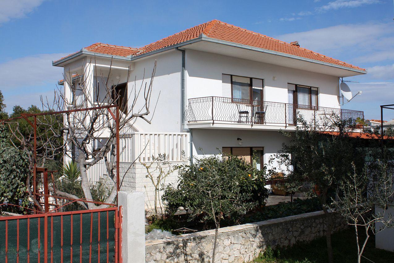Apartmán v meste Okrug Donji - 4825