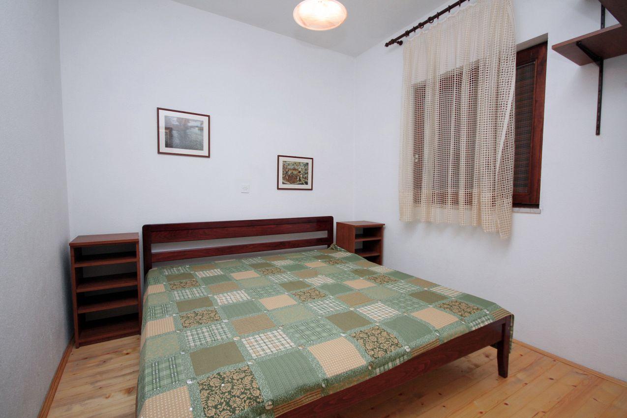 Apartmány s parkoviskom v meste Sumpetar - 4827