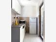 Kitchen - Apartment A-4839-a - Apartments Zečevo Rtić (Rogoznica) - 4839