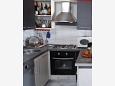 Kitchen - Apartment A-4843-a - Apartments Rastići (Čiovo) - 4843