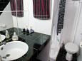 Bathroom - Apartment A-4843-a - Apartments Rastići (Čiovo) - 4843