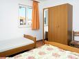 Bedroom - Apartment A-4844-b - Apartments Slatine (Čiovo) - 4844