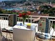 Balcony - Studio flat AS-4854-b - Apartments Jelsa (Hvar) - 4854