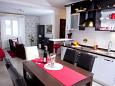 Kitchen - Apartment A-4855-a - Apartments Split (Split) - 4855