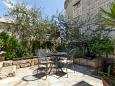 Terrace 1 - Apartment A-4858-a - Apartments Split (Split) - 4858