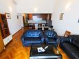 Living room - Apartment A-4859-a - Apartments Podstrana (Split) - 4859