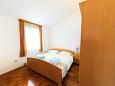 Bedroom 1 - Apartment A-4859-a - Apartments Podstrana (Split) - 4859