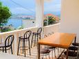 Terrace - Apartment A-4859-b - Apartments Podstrana (Split) - 4859