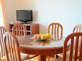 Dining room - Apartment A-4859-c - Apartments Podstrana (Split) - 4859