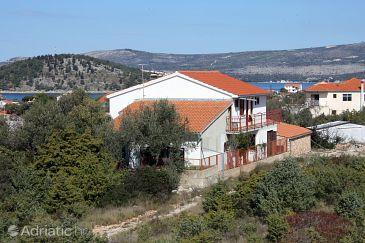 Property Ražanj (Rogoznica) - Accommodation 4864 - Apartments near sea.