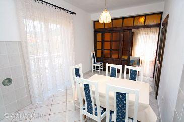 Apartment A-4866-a - Apartments Grebaštica (Šibenik) - 4866