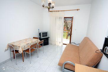 Apartment A-4867-d - Apartments Grebaštica (Šibenik) - 4867