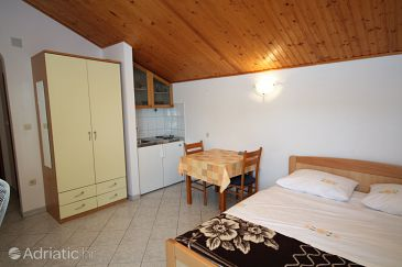 Studio flat AS-4867-a - Apartments Grebaštica (Šibenik) - 4867