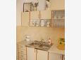 Kitchen - Apartment A-487-a - Apartments Srima - Vodice (Vodice) - 487