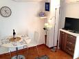 Dining room - Studio flat AS-487-a - Apartments Srima - Vodice (Vodice) - 487