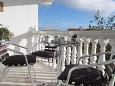 Balcony - Studio flat AS-487-b - Apartments Srima - Vodice (Vodice) - 487