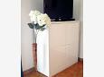 Dining room - Studio flat AS-487-b - Apartments Srima - Vodice (Vodice) - 487
