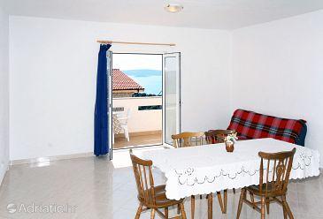 Apartment A-4870-a - Apartments Seget Vranjica (Trogir) - 4870