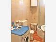 Bathroom - Apartment A-4871-a - Apartments Slatine (Čiovo) - 4871