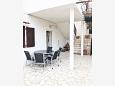 Terrace 1 - Apartment A-4871-a - Apartments Slatine (Čiovo) - 4871