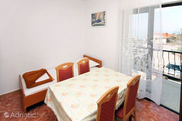 Apartment A-4873-d - Apartments Zavode (Omiš) - 4873
