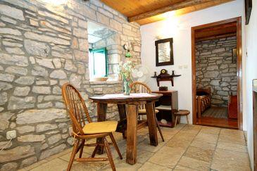Dom K-4876 - Willa Žrnovo (Korčula) - 4876