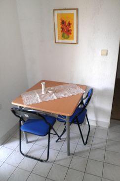 Studio flat AS-4879-a - Apartments Krvavica (Makarska) - 4879