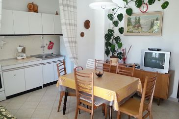 Apartament A-4885-a - Apartamenty Poljica (Trogir) - 4885