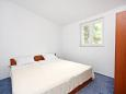 Bedroom - Room S-4888-b - Apartments and Rooms Sobra (Mljet) - 4888