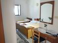 Bedroom - Room S-4888-c - Apartments and Rooms Sobra (Mljet) - 4888