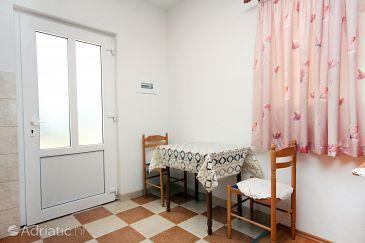 Studio flat AS-4896-a - Apartments Saplunara (Mljet) - 4896