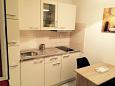 Kitchen - Apartment A-4900-b - Apartments Saplunara (Mljet) - 4900