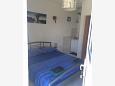 Bedroom - Studio flat AS-4900-b - Apartments Saplunara (Mljet) - 4900
