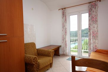Apartment A-4901-a - Apartments Saplunara (Mljet) - 4901