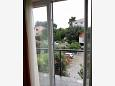 Balcony - view - Apartment A-4907-a - Apartments and Rooms Saplunara (Mljet) - 4907