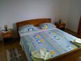 Bedroom - Apartment A-4907-a - Apartments and Rooms Saplunara (Mljet) - 4907