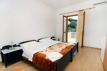 Room S-4907-a - Apartments and Rooms Saplunara (Mljet) - 4907