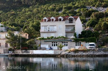 Property Polače (Mljet) - Accommodation 4909 - Apartments and Rooms near sea.