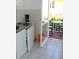 Kitchen - Apartment A-4912-a - Apartments Okuklje (Mljet) - 4912